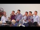 не покидай менягр.голос любви(Беларусь)