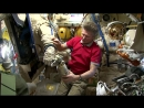 Год на орбите. Человек за бортом. Фильм 5 - A Year In Space. Man overboard