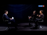 Новости культуры.  Беседа с группой The Rasmus на канале Культура