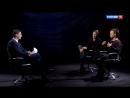 Новости культуры Беседа с группой The Rasmus на канале Культура