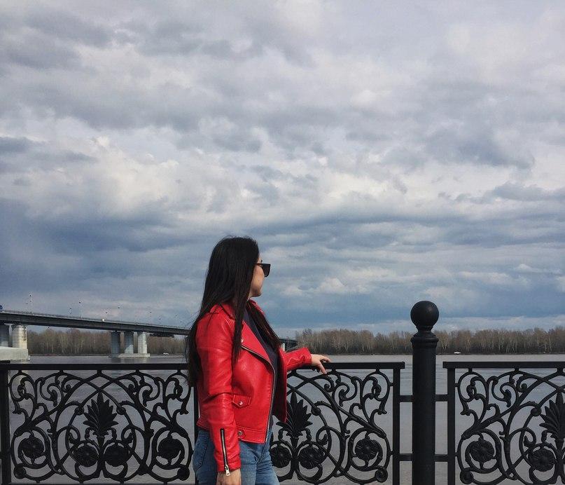 Карина Пирова | Барнаул