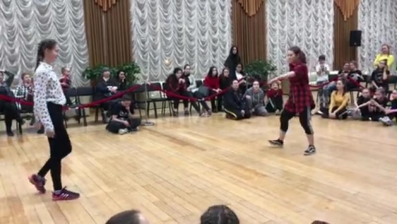 финал) чемпионка Забайкальского края по дэнс-холлу!😎😍