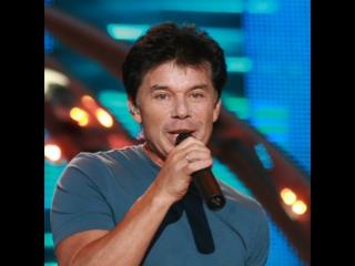 Концерт Олега Газманова в Донецке