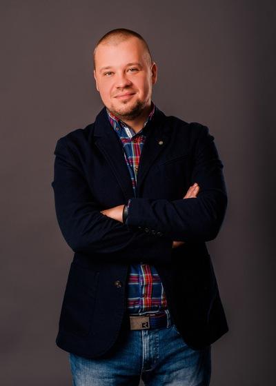 Алексей Савинцев
