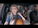 Трио L.E.J и мировая звезда битбокса Dave Crowe в новой рекламе Audi Q7.