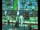 Gym SUC Roman Uvanien les anneaux liévin mai 2009