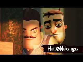 Kuplinov Play – Hello Neighbor – Соседское горе! # 2