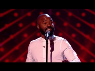 Preview: Jason Nicholson-Porter - Amazing Grace (The Voice UK 2018)