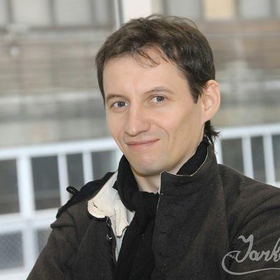 Максим Фомченков