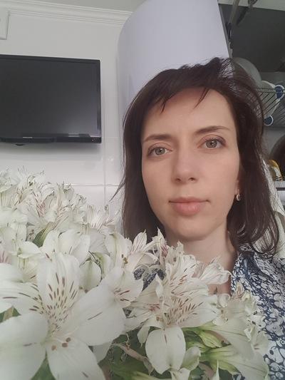 Кира Ионичева