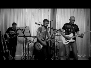 StereoTипы - Eye Of The Tiger (Survivor cover)