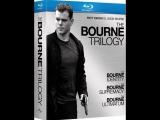 Превосходство Борна The Bourne Supremacy Они украли у него жизнь. Он хочет ее вернуть.
