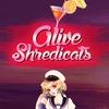 Alive Shredicats