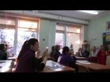 MVI_3252секция «Роль школьной библиотеки в духовно-нравственном воспитании учащихся и формировании ценностей»