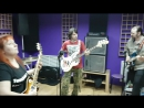Stargazer_rehearsal video - Holy Dragons and Johnnie Gazz