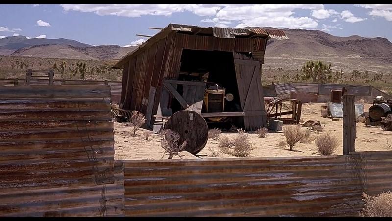 Дрожь земли _ Tremors (1989) (ужасы, фантастика, боевик, триллер, комедия)