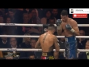 Callum Smith vs Nieky Holzken - Full Fight