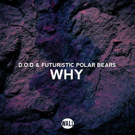 Futuristic Polar Bears альбом Why