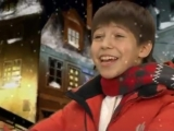 Саша Лазин и Лиза Дрозд -- Серебристый снег