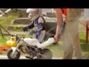 💯⛔Дети на мотоциклах участвуют в гонках.⛔💯