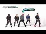 (Weekly Idol EP.285) BIGBANG 2X faster version BANG BANG BANG