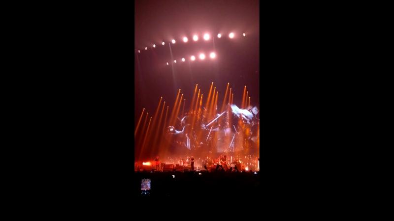 Radiohead - Nude (Trecho)