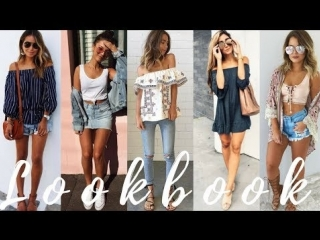 Simple Casual Summer 2018 Outfit Ideas