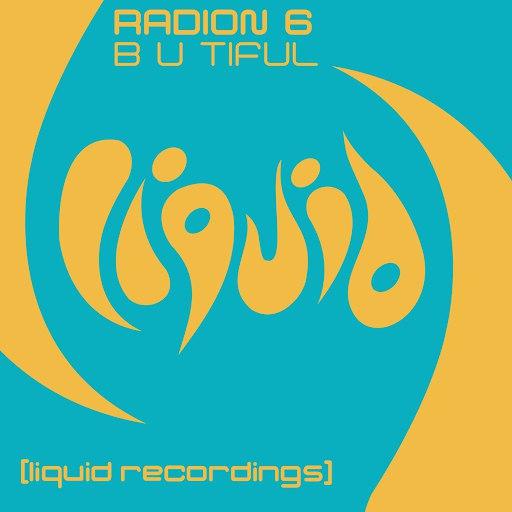Radion 6 альбом B U Tiful