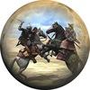 Битвы древних воинов