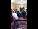 Иранские танцы под звуки выстрелов