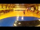 МФК Спортинг- МФК Забсибколледж (товарищеская ирга) 1тайм