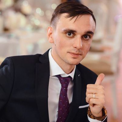 Nicolay Musin