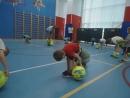 футбольная школа Лидер г.Кировск