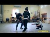 Юсуп Омаров Взрывает танц пол