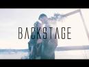 Backstage - CLOVER Мастерская декора и флористики (Белгород 01.04.2018)