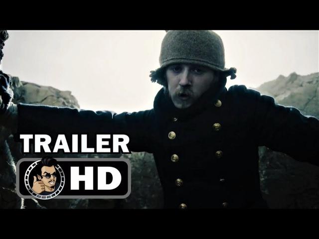 ТЕРРОР Официальный трейлер № 2 «Это место хочет нас мертвых» (HD) Серия AMC Suspense
