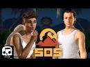 OUT WITH A BANG - SOS: The Ultimate Escape (Battle Royale Gameplay)