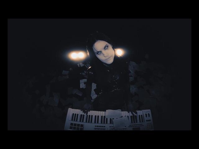 NACHTBLUT - Lied Für die Götter (Official Video) | Napalm Records