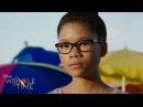 Soundtrack Announcement A Wrinkle in Time