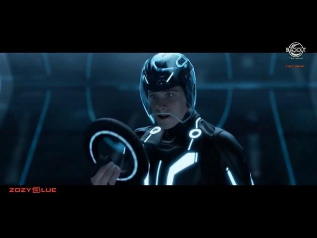 Mahaputra pres. Trance Forever - Blue Twitter (Original Mix) Blackout Technical [Promo Video]
