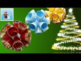 Simple Christmas Decorations Ideas - DIY Art and Craft