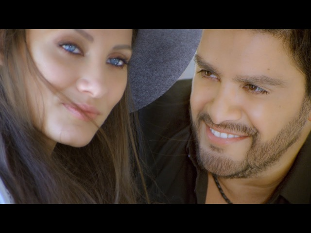 هشام الحاج | سحرك مجنون | (Hisham El Hajj | Sehrak Majnoun (Music Video