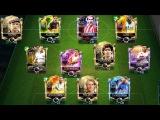ЛУЧШИЕ ИГРОКИ FIFA Mobile 18!