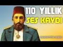 ABDULHAMİD HAN : HELAL ETMİYORUM ! ( ATAM İZİNDEYİZ ! )