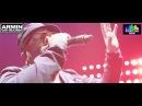 Armin van Buuren feat Richard Bedford Love Never Came The Armin Only Intense World Tour