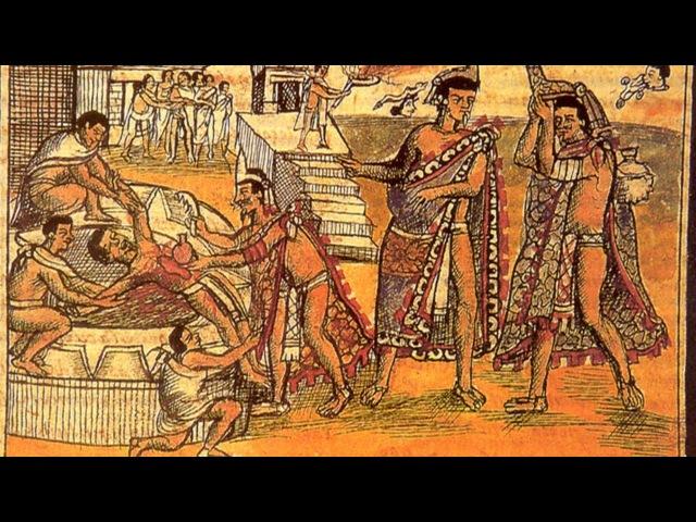 Почему наши древние предки прибегали к каннибализму Озвучка DeeAFilm