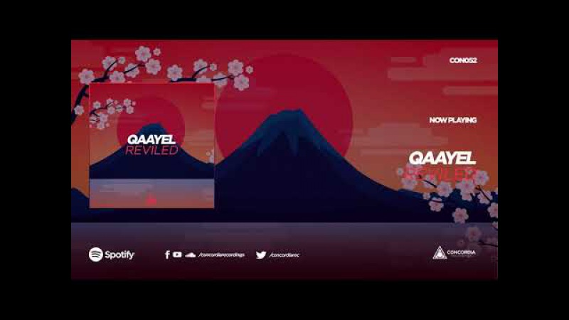 Qaayel - Reviled
