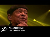 Al Jarreau - My Old Friend - Olympia 2015 LIVE HD