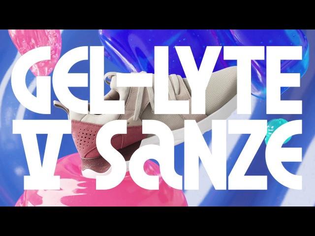 ASICSTIGER | GEL-Lyte V Sanze