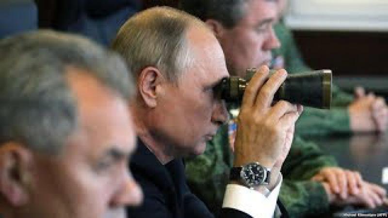 Россия вывозит технику после учений Запад-2017 / Новости » Freewka.com - Смотреть онлайн в хорощем качестве